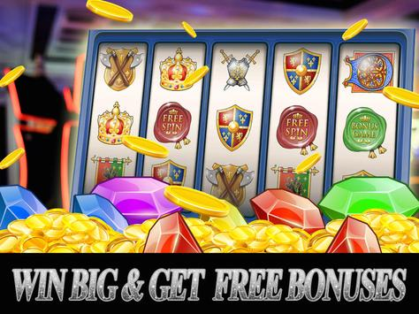 Slots - Shining Diamonds screenshot 8