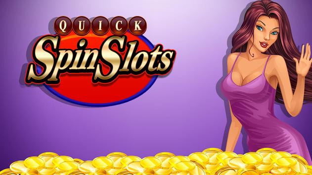 Quick Spin Slots poster