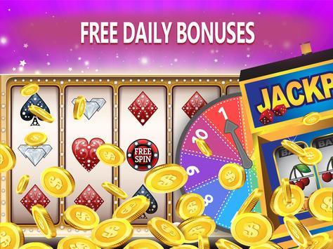 Quick Spin Slots screenshot 11