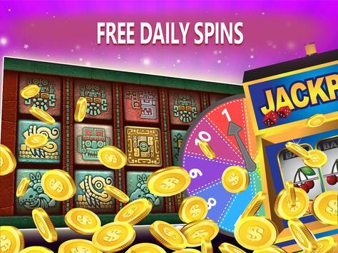 Quick Spin Slots screenshot 8