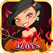 Wicked Jackpots Slots icon