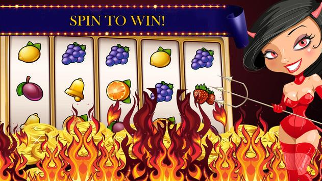 Wicked Jackpots Slots screenshot 4