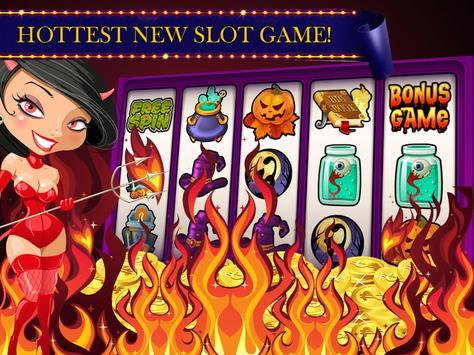 Wicked Jackpots Slots screenshot 9