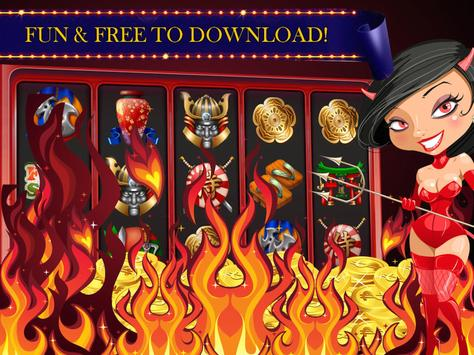 Wicked Jackpots Slots screenshot 10