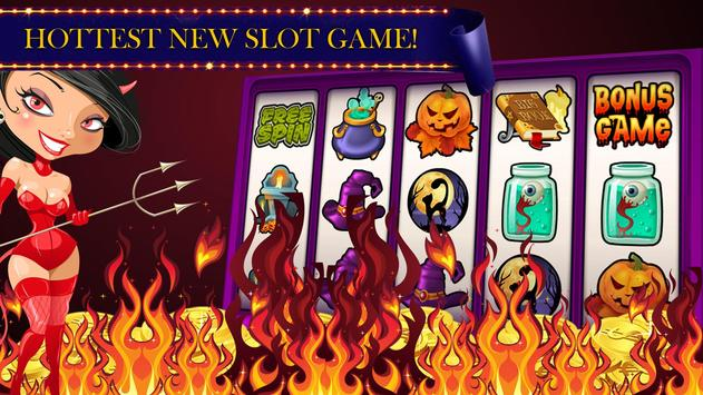 Wicked Jackpots Slots screenshot 1