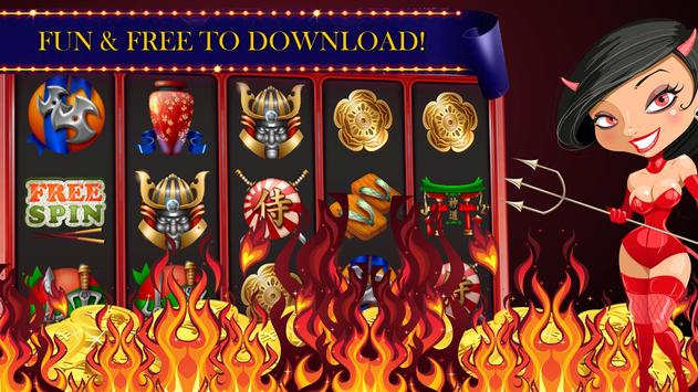 Wicked Jackpots Slots screenshot 2