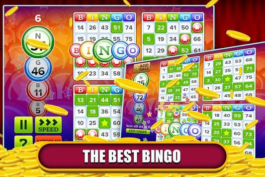 Triple 50x pay Bingo screenshot 5
