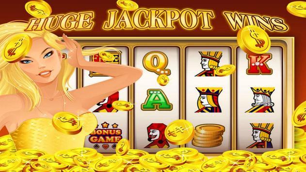 Triple Gold Cherry Slots screenshot 6