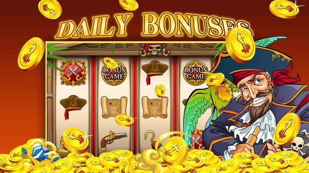 Triple Gold Cherry Slots screenshot 8