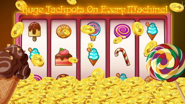 Triple Happiness Slot Machines screenshot 4