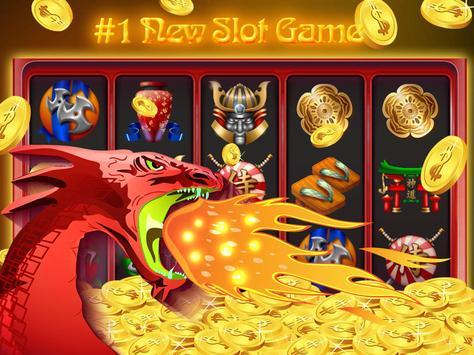 Triple Happiness Slot Machines screenshot 5
