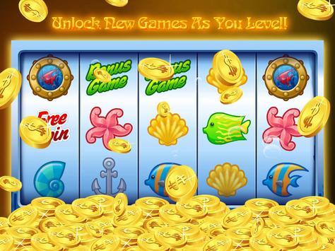 Triple Happiness Slot Machines screenshot 10