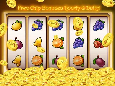 Triple Happiness Slot Machines screenshot 11