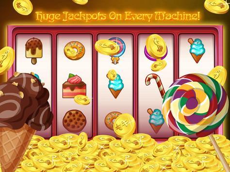 Triple Happiness Slot Machines screenshot 12