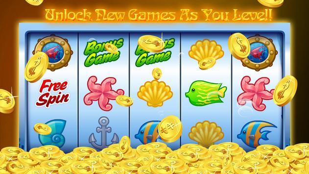 Triple Happiness Slot Machines screenshot 2