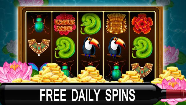 Black Lotus Slots For Android Apk Download