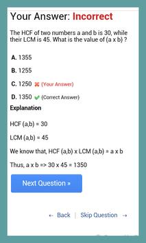 CBSE X Maths apk screenshot