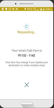 Smart Taxi screenshot 3