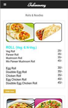 Takeaway Restaurant Bhubaneswar screenshot 4