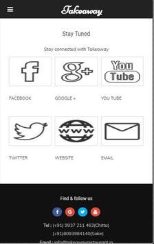 Takeaway Restaurant Bhubaneswar screenshot 6