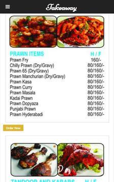 Takeaway Restaurant Bhubaneswar screenshot 3