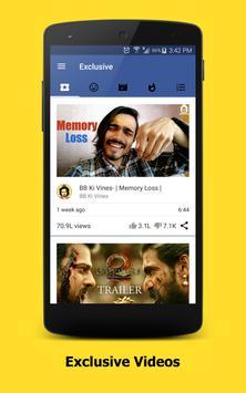 Video Wale - Funny Videos apk screenshot