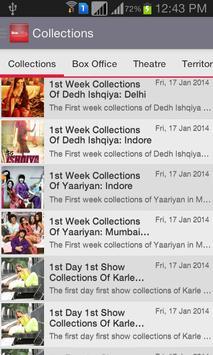 Box Office India screenshot 1