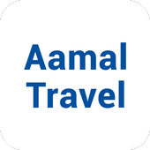 Aamal Travel icon