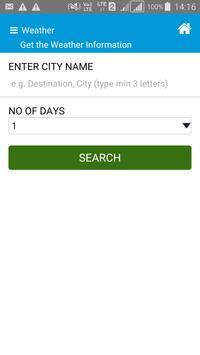 Otlat Travel apk screenshot