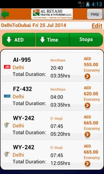 Reyami Travel Hub apk screenshot