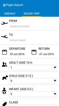 Travel Choice apk screenshot