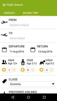 Trust Travel screenshot 1