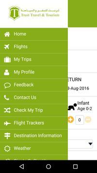 Trust Travel screenshot 2