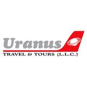 Uranus Travel Flights & Hotels icon