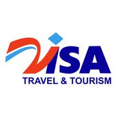 Visa Travel icon
