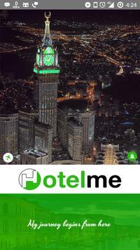  HotelMeهوتل مي poster