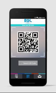 EGL India apk screenshot