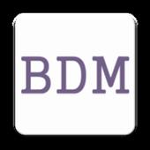 BDM Smart Plus icon