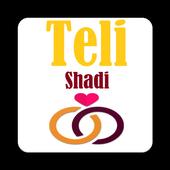 TeliShadi - Matrimonial icon
