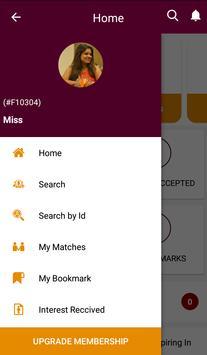 TeliShadi - Matrimonial apk screenshot