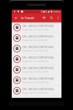 Eicher VOTA Dealer apk screenshot