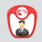 EOS Customer Application icon