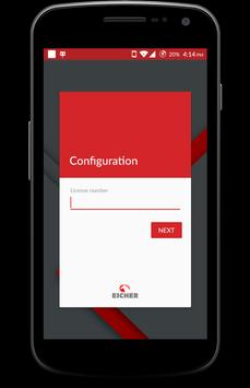 EOS Customer Application apk screenshot