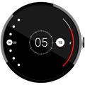 Radii Watch Face for Android Wear OS