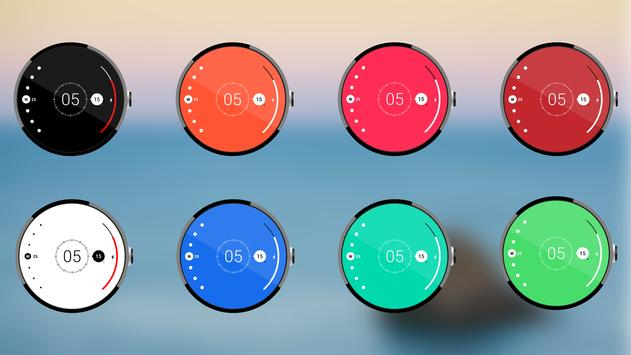 Radii screenshot 3