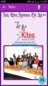 The Kites poster