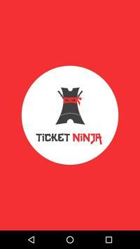 Ticket Ninja poster