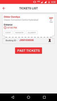 Ticket Ninja screenshot 5