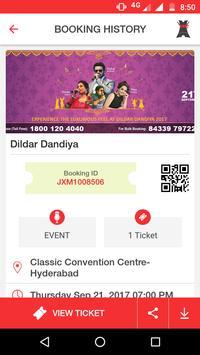 Ticket Ninja screenshot 7