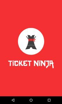 Ticket Ninja screenshot 8
